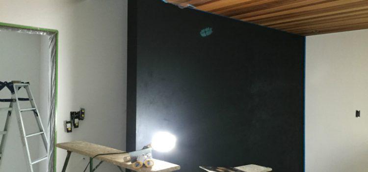 ZOH~リビング 塗り壁~