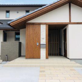 ZERO・ONE・HOUSE 完成